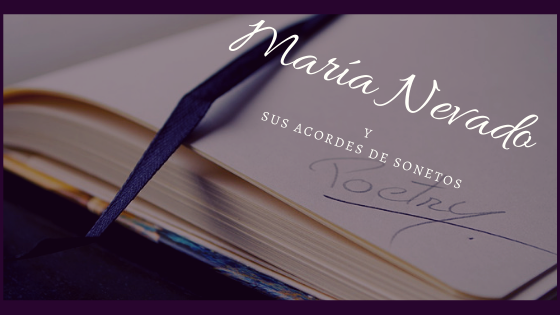maria nevado sección audio poemas