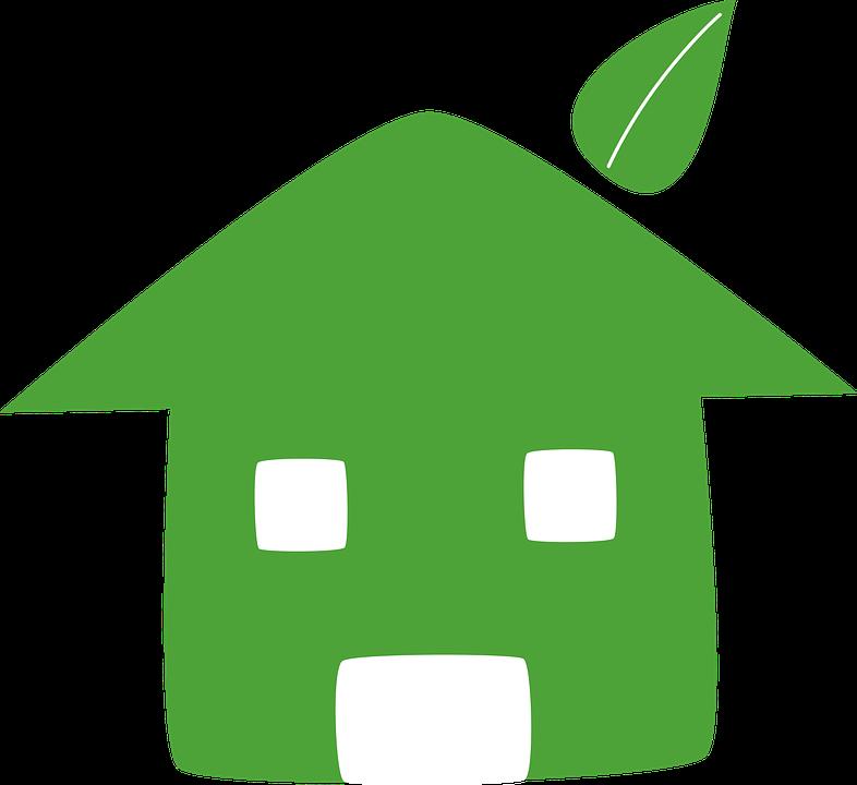 casa eco sostenible