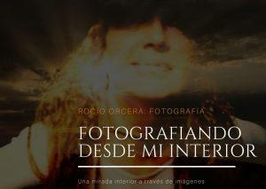 sección fotografía Rocío Orcera