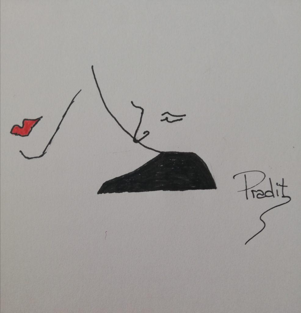Vida. autora Pradit