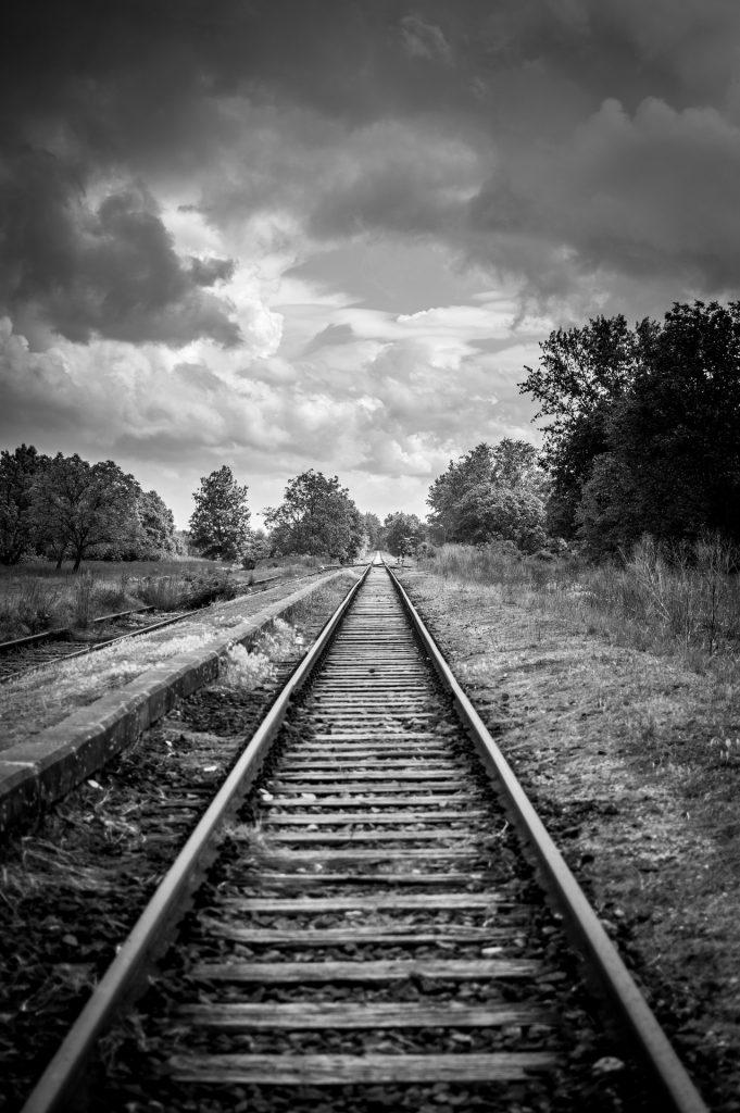 rail via tren