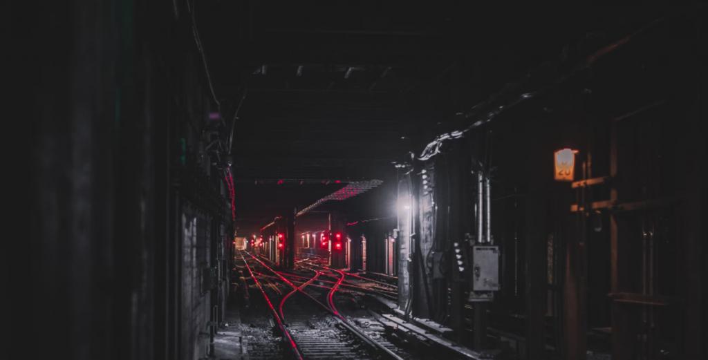 via tren